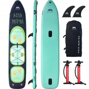"""Aqua Marina Super Trip Tandem 14'0"""""""