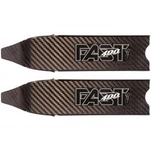 C4 Λεπίδες Carbon Fast FS-25