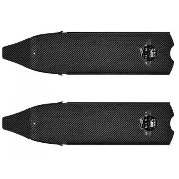 C4 Λεπίδες Carbon Minimal FS-30 Ανταλλακτικές Λεπίδες