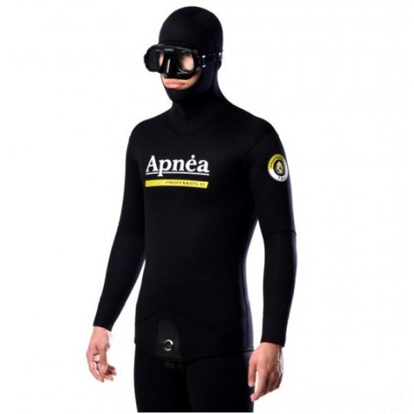 Apnea Σακάκι Arctic Pro 9mm Στολές Υγρού Τύπου