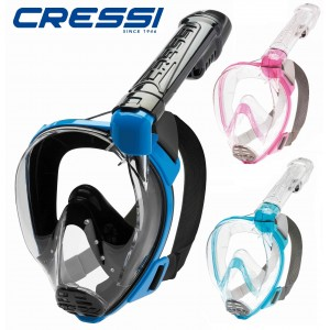 Cressi Face Mask Baron S/M