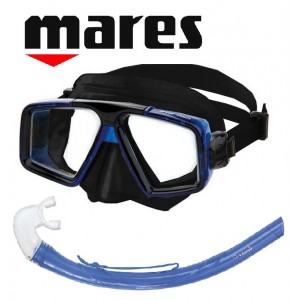 Mares Starfish Silicone Set