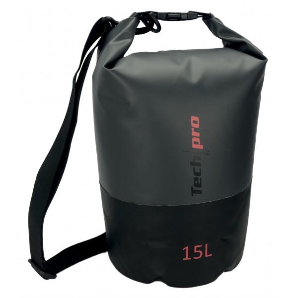 Tech Pro Dry Sack 15L Σάκοι Μεταφοράς