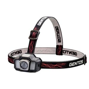 Gentos Φακός Κεφαλής GD-243D