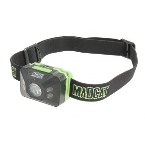 MAD Φακός Κεφαλής Sensor 56055