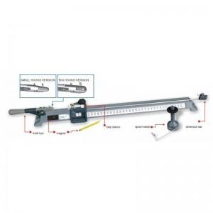 Stonfo Μηχανισμός Κατασκευής Παράμαλλων ART 604