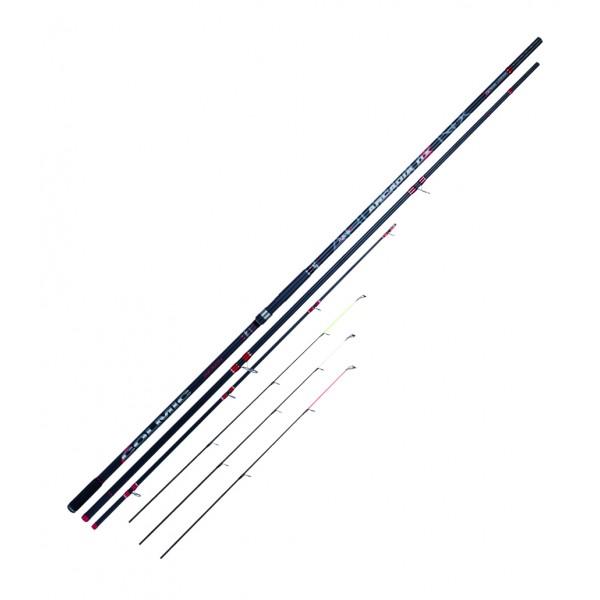 Colmic Καλάμι Arcadia NX 60-170gr 4.70m Καλάμια Surf Casting