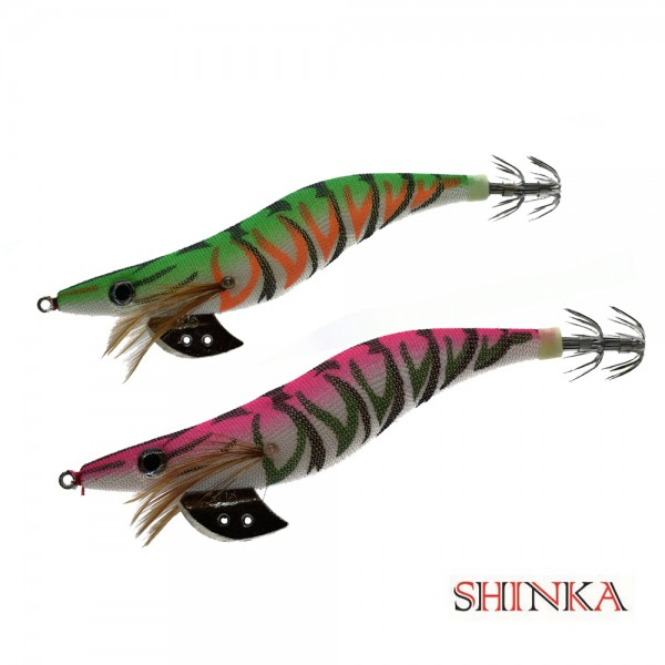 Shinka Classic 7.5cm Καλαμαριέρες