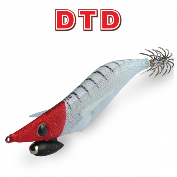 DTD Ballistic Egi 3.0 Καλαμαριέρες