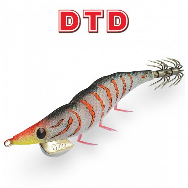 DTD Gamberino 3.0 Καλαμαριέρες