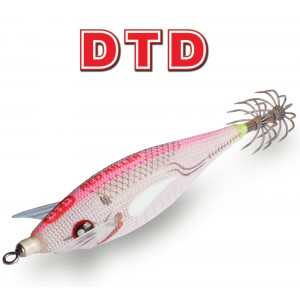 DTD Καλαμαριέρα Red Killer 2.5