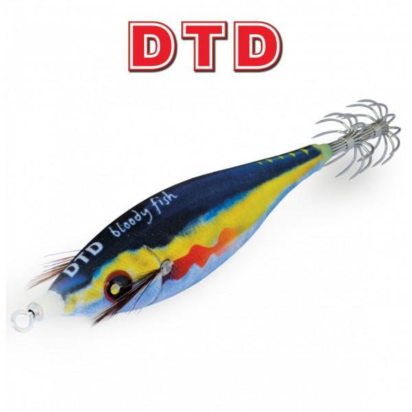 DTD Καλαμαριέρα Bloody Fish 2.5 Καλαμαριέρες