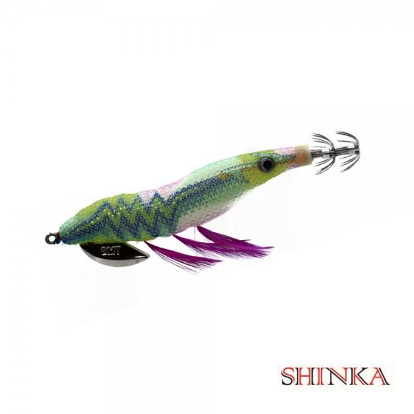Shinka Pata Καλαμαριέρες