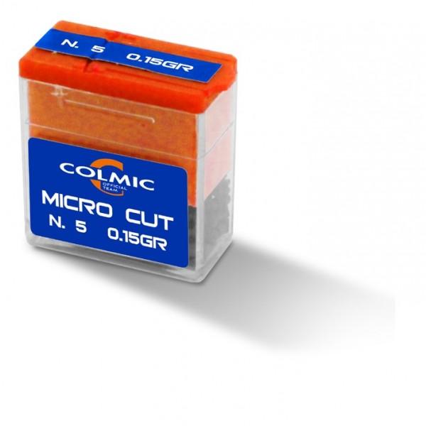 Colmic Μολύβια Σχιστά Micro Cut Μολύβια & Μαλαγρωτές