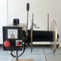 Blue Marlin Ηλεκτρικός Μηχανισμός Συρτής Βυθού Ηλεκτρικοί Μηχανισμοί