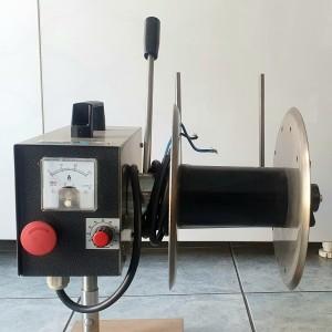 Blue Marlin Ηλεκτρικός Μηχανισμός Συρτής Βυθού
