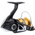Shimano Μηχανισμός Sahara 3000 HGFI Μηχανισμοί Ψαρέματος