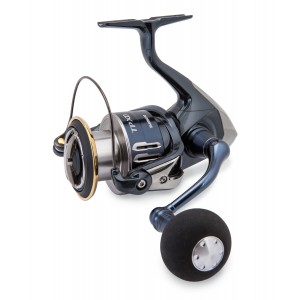 Shimano Μηχανισμός Twin Power 5000XG XD