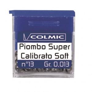 Colmic Μολύβια Σχιστά Supersoft