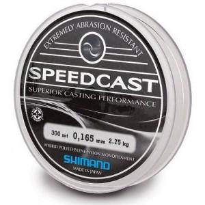 Shimano Πετονιά Speedcast 300m