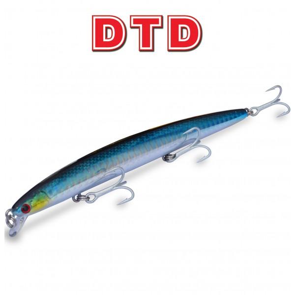 DTD Max Gavun 10cm 8gr Ψαράκια Συρτής