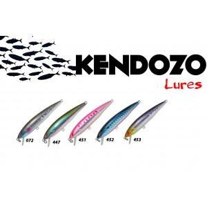 Kendozo Shock Minnow Floating 7cm