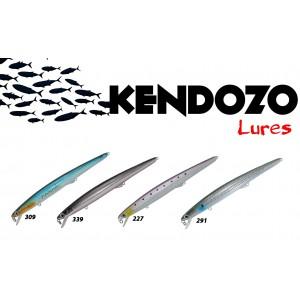 Kendozo Ultra Slim Floating 14,5cm
