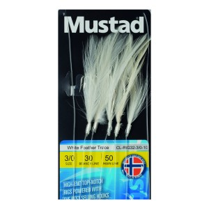 Mustad Τσαπαρί Cl-Rig 32