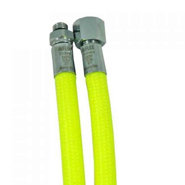 Miflex LP XTR Yellow  Σωλήνες LP & HP