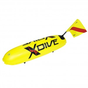 XDive Σημαδούρα PVC