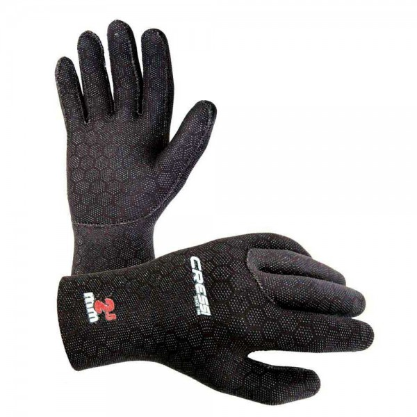 Cressi Γάντια High Stretch 2.5mm Γάντια