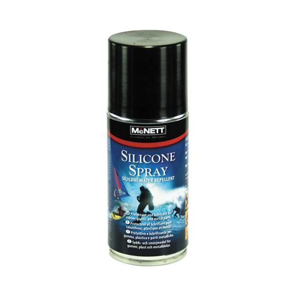 McNett Silicone Spray 150ml Διάφορα Παρελκόμενα