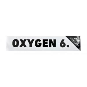 Tecline Αυτοκόλλητο Oxygen 30 x 6cm