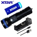 Xtar Φακός D26 1600lm Full Set Φακοί Κατάδυσης