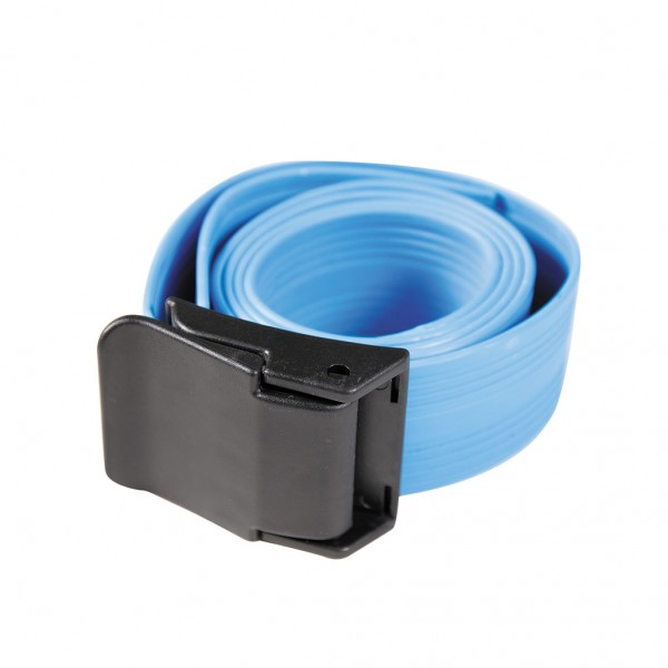 XDive Ζώνη Latex 3mm Μπλε Ζώνες Βαρών & Βάρη