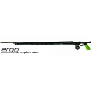 Meandros Argo Full Complete Camo 85cm