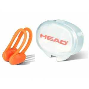 Head Nose Clips