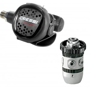Cressi AC2 / Compact