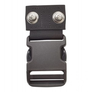 OMS PS Fastek Buckle Assambly With Screws