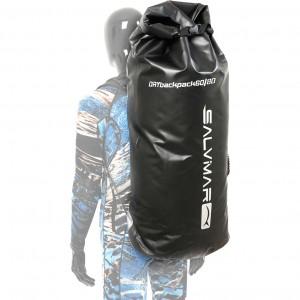 Salvimar Σάκος Dry Back Pack 80L