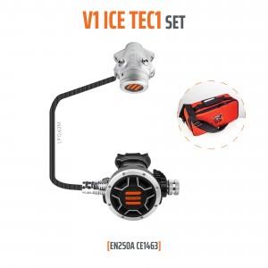 Tecline V1 Ice TEC1