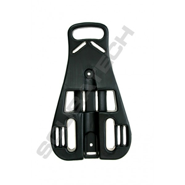 Scubatech Plastic Backpack Διάφορα Αξεσουάρ