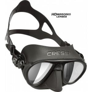 Cressi Μάσκα Calibro HD Mirrored Lenses