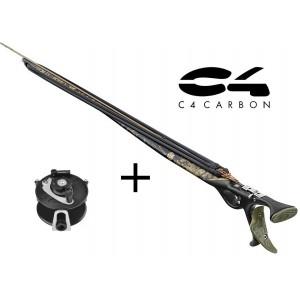 C4 Carbon Gladius Camo 105cm