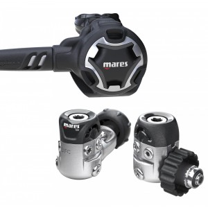Mares Dual 15X Int/Din