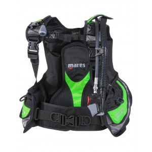 Mares Scuba Ranger Kid JR