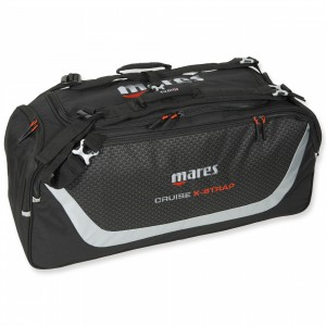 Mares Cruise X Strap 76.5L
