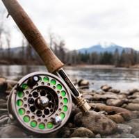 Ψάρεμα Σε Ποτάμια & Λίμνες