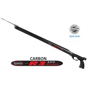 Apnea Rayo R3 Roller Carbon 85cm